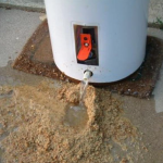 hot water system overheating